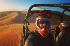Awesome Dune Buggy tours