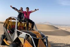 Dune Buggy  34