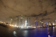 Dhow Cruiise Dubai Marina