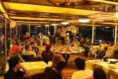 Tanura Dhow Cruise Dance