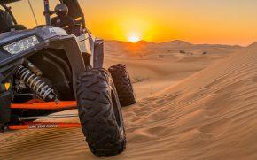 Dune Buggy Ride 290 x 180