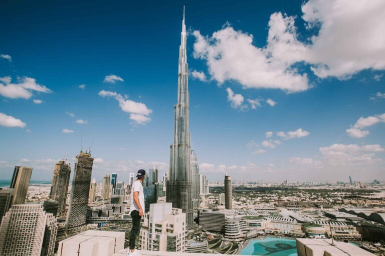 Why visit Burj al Khalifa Dubai, facts, view, ticket price and all you need to know