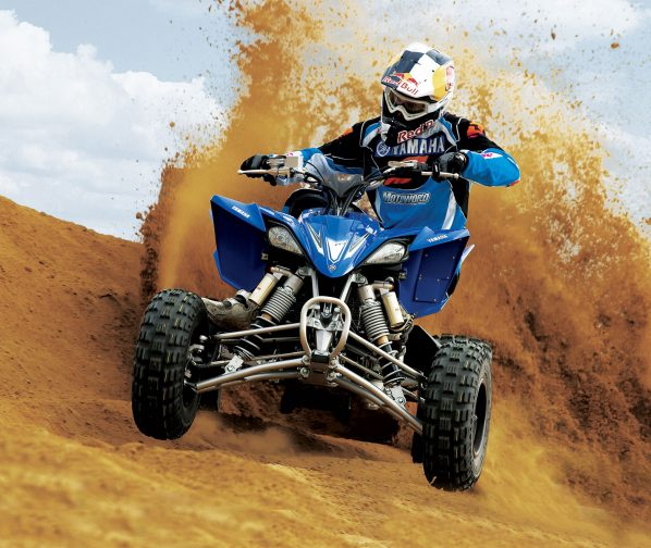 Best Quad Bike